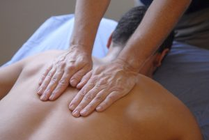 masaż tkanki łącznej